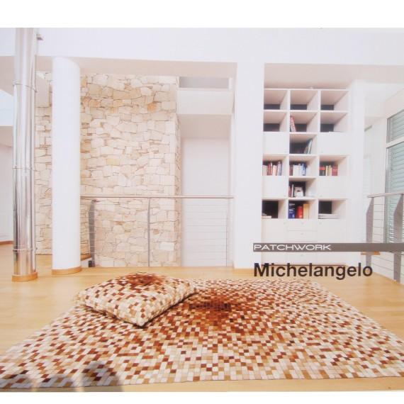 www.Koeien-Huid.nl Michelangelo