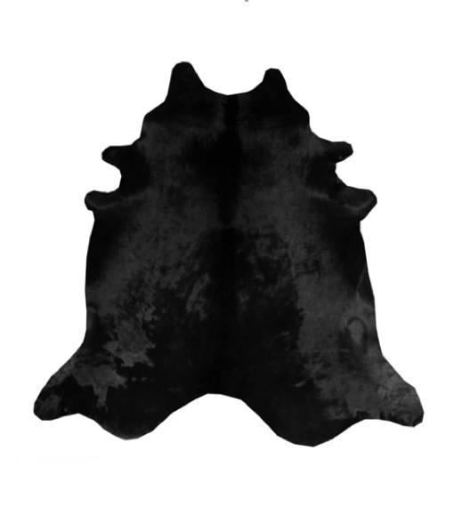 Koeienhuid Horsy Uni Black