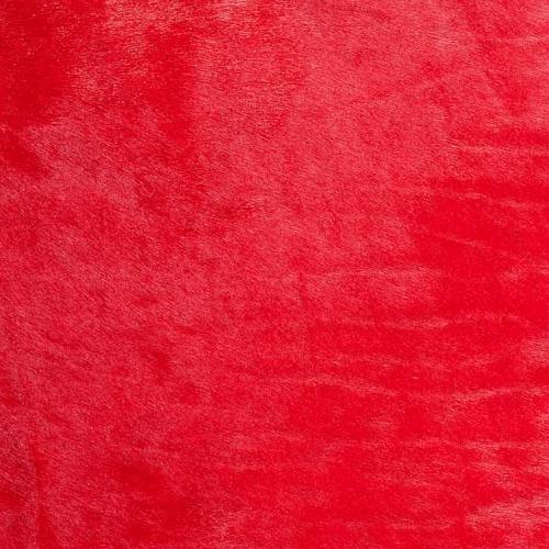 www.Koeien-Huid.nl Horsy Uni Red