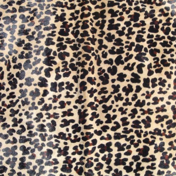 Koeienhuid Leopard